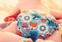 Bambino Mio Fluffy Bums / by Bambino Mio