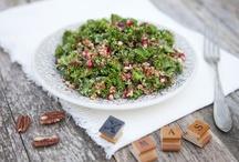 Salads / by Bear McBride