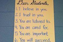 Teach. / by Courtney Ramos