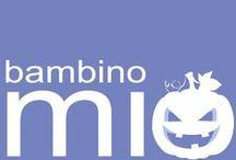 Seasonal greetings / Bambino Mio seasonal logos  / by Bambino Mio