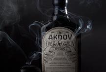 PACKAGING: Spirits & Beer / by Solvita