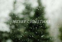 Beautiful things | Christmas