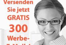 Traffic Viralmails Solomails / Marketing Viral-Mailer MDNA Stuff