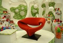decor (spatial design) / by Henri Schevers