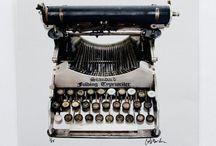Write Away / by erica