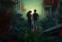Ravenous (Bethany and Cade) / by Karina Martinez Veliz