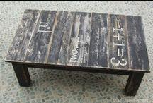 Crafty : Furniture