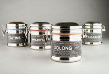 PACKAGING: Tea / by Solvita