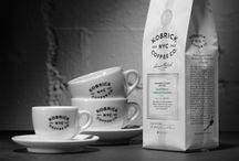 PACKAGING: Coffee / by Solvita