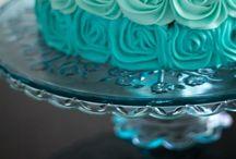 Desserts / by Bree Schwartz