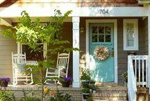 home: patio, porch & yard