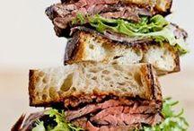 Cook it{Sandwich}