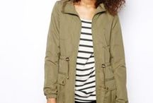 clothing: outerwear