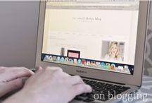 design: blogging