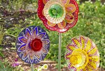 Glass Flowers / by Amy Cullen
