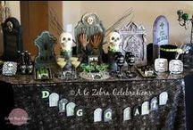 Halloween / by Delaine Alvarez