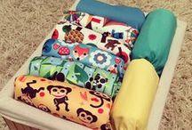 Cloth nappy love / All things cloth nappy / by Bambino Mio