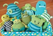 Cute crafts / wonderful carfting ideas for you and your little ones / by Bambino Mio