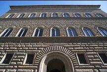 Dettagli di Palazzo Strozzi