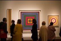 "Mostra ""Da Kandinsky a Pollock. La grande arte dei Guggenheim"""