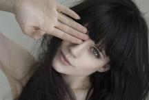 hair i want / by Katy