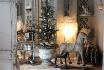 Christmas / Design Inspiration for the Holidays / by Rhonda Flurry