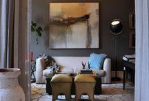 Home Decor / Interior Design inspiration / by Rhonda Flurry