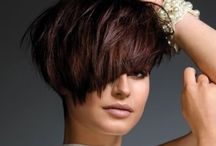 Hair Cut/Style / Cut , Style and Color that I admire! / by Rhonda Flurry