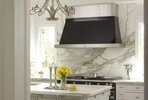 Kitchen Ideas / Kitchen Design and Improvements / by Rhonda Flurry