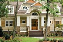 Future Home Ideas  / by ShaRhonda Dillard