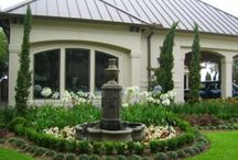 Landscaping / Interesting Ideas for Outside / by Rhonda Flurry