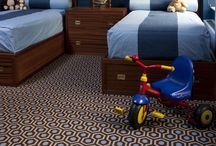 Kids Dream Rooms / Ideas for Kids Rooms / by Rhonda Flurry
