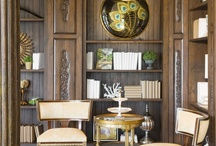 Bookshelves /  Bookcases and Staging / by Rhonda Flurry
