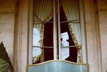 Window Treatments / Different Styles of Window Treatments / by Rhonda Flurry