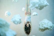 ★ levitation days ★ / inspiration to fly / by Sandra Stoiber Fotografie