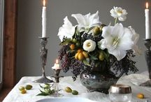 Centerpieces / Inspiration for Table Centerpieces / by Rhonda Flurry