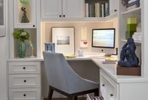 Home - Home Office / by Karen Wong