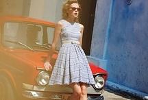 Style File - Dresses / by Karen Wong