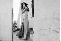 Style File - Maxis / by Karen Wong