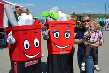 Rumpke Fans & Friends / Rumpke friends and fans, party ideas and more! To share your photos please follow us and email a request to facebook@rumpke.com. / by Rumpke Waste & Recycling