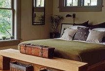 Dream Home Design & Decor / Furniture and home decor that I would love to own, and different home architecture design that appeals to me.