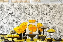 Entertaining -  Decorating and Food Ideas