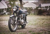 Me Ride