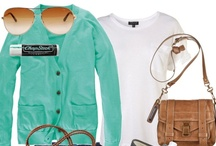 Outfits / Todo lo que me gusta. / by Paula Aching