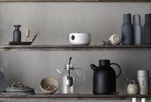 Tableware / by Mari Kervinen