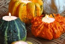 Pumpkins, Spice & Everything Nice