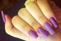 Nails / by ShaRhonda Dillard