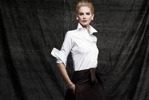Style File - 50+ / by Karen Wong