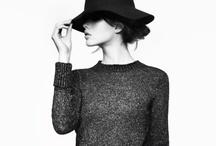 Style File - Black / by Karen Wong
