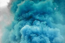★ smoky days ★ / by Sandra Stoiber Fotografie